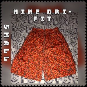 🛍10/$50🛍 NWOT Nike Dr-Fit Athletic Shorts,Size S
